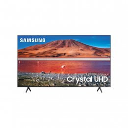 SAMSUNG 43TU7100 4K SMART WI FI UHD LED TV (TU7000) (D)